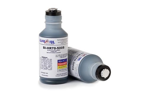 Squid Ink's replacement inkjet ink for Matthews IPJ-0516 Hi-Res Ink