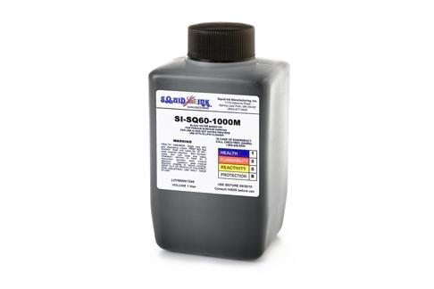 Squid Ink's replacement inkjet ink for Matthews JAM-3000 DOD Ink