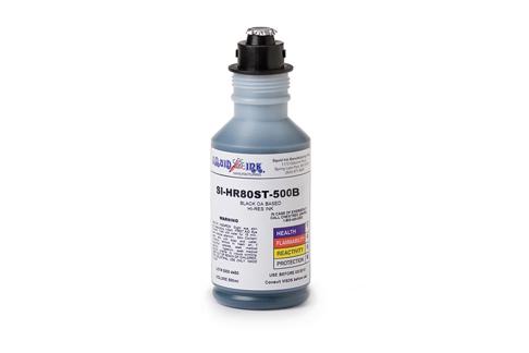 Squid Ink's replacement inkjet ink for Trident ScanTrue II Hi-Res Ink