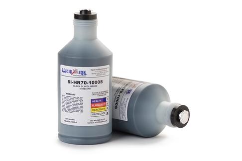 Squid Ink's replacement inkjet ink for Trident Versaprint Hi-Res Ink